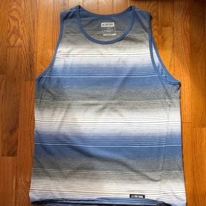 Zoo York men's tank top xl